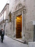 Chiesa dei Miracoli, Ortigia.  - Siracusa (4169 clic)