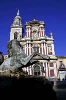 Chiesa S.Sebastiano,  - Caltanissetta (4148 clic)
