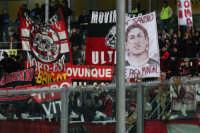 Palermo-Milan coppa Italia : 0-1  nella foto ultrà milanisti  - Palermo (5006 clic)