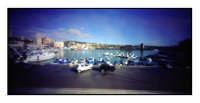 Porto Empedocle - Banchina del Molo - Foto Stenopeica  - Porto empedocle (5497 clic)