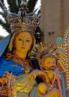 Madonna del Carmelo  - Porto empedocle (6002 clic)