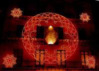 Illuminazione Straordinaria- Festività Madonna del Carmelo  - Porto empedocle (5764 clic)