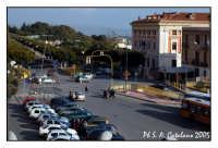 Piazza Stazione e Viale della Vittoria. AGRIGENTO SEBASTIANO ANTONIO CATALANO