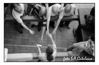 Festa di San Calogero - Ditribuzione del pane  - Agrigento (3503 clic)