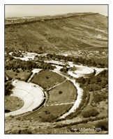 Parco Addolorata nel suo completo abbandono.  - Agrigento (4572 clic)