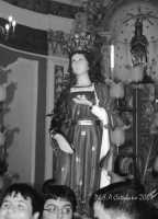Simulacro Santa Lucia - Chiesa S.Lucia P.zza Ravanusella Inizio processione da P.zza Ravanusella   - Agrigento (3927 clic)