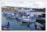 Il Porto  - Porto empedocle (4368 clic)
