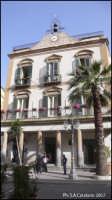 Palazzo Comunale   - Porto empedocle (4608 clic)