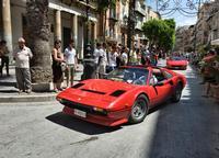 Invi Roma Raduno Ferrari - Maranello - Luglio 2010  - Porto empedocle (3710 clic)