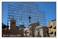 Illiminazione straordinaria della piazza del Duomo  - Siculiana (4385 clic)