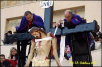 Pasqua 2007: Discesa dalla Croce  - Porto empedocle (4240 clic)