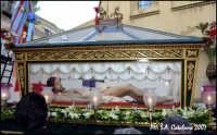 Pasqua 2007: Cristo nell'Urna  - Porto empedocle (5027 clic)