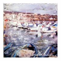 Barche . SX70-Expression  - Porto empedocle (3971 clic)