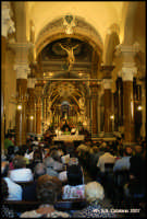 Santuario San Calogero   - Agrigento (2160 clic)