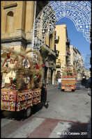 Sfilata motocicli -Ape- per la festività di San Calogero   - Agrigento (2637 clic)