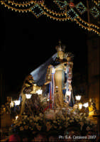 Madonna del Carmelo  - Porto empedocle (9084 clic)
