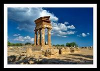 Agrigento - Valle dei Templi (2021 clic)