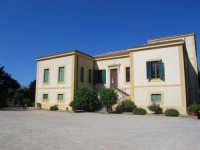 Villa Piccolo  - Capo d'orlando (5085 clic)