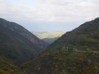 Panorama dalla piazza  - Longi (4356 clic)