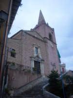Chiesa madre  - Longi (6763 clic)