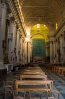 Basilica dei Santi Pietro e Paolo(interno)  - Acireale (2727 clic)