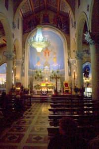Chiesa Madre  - Letoianni (3332 clic)