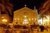 Chiesa Madre  - Letoianni (5465 clic)