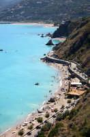 Vista dal Santuario  - Capo d'orlando (8142 clic)