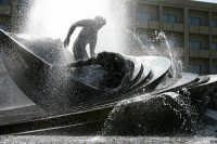 Fontana dei Malavoglia  - Catania (5539 clic)