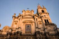 Basilica dei Santi Pietro e Paolo(facciata)  - Acireale (1520 clic)