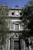 Monastero di S. Lucia  - Adrano (2719 clic)