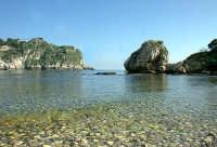 Isola Bella  - Taormina (3439 clic)