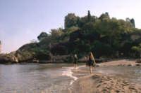 Isola Bella  - Taormina (2232 clic)