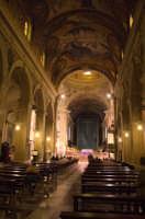 Duomo (interno)  - Acireale (1929 clic)