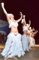 Festival Internazionale Folklore 2004 Cile  - Roccalumera (3369 clic)