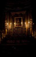 Duomo (interno)  - Acireale (1408 clic)