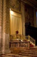 Duomo (interno)  - Acireale (1372 clic)