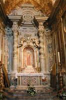 Altare laterale Duomo  - Enna (2648 clic)