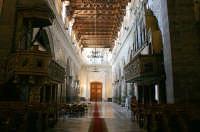 Pulpito e coro del Duomo  - Enna (4167 clic)