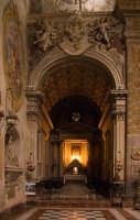 Duomo (interno navata sinistra)  - Acireale (1665 clic)