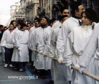 Festa di S.Agata  - Catania (2729 clic)