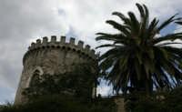 Torre Saracena o Torre Sollima  - Roccalumera (4271 clic)