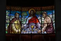 Altare maggiore Chiesa Emmaus  - Zafferana etnea (1870 clic)