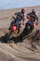CAMPIONATO ITALIANO SUPERMARECROSS - 9 Aprile 2006 - Antonino Molino e Massimo Alberto  - Roccalumera (3352 clic)