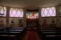 Chiesa dell'Emmaus  - Zafferana etnea (2006 clic)