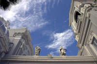 Santuario S.S.Maria del Carmine  - Messina (1773 clic)