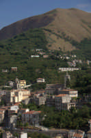 Panorama  - Tortorici (4440 clic)