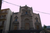 Convento di S. Francesco  - Tortorici (3446 clic)