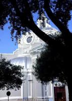 Santuario S.S.Maria del Carmelo  - Messina (2347 clic)