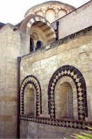 Vista laterale chiesa Maria SS Annunziata dei Catalani  - Messina (2593 clic)